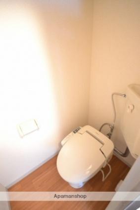 群馬県藤岡市鮎川[3DK/49.42m2]のトイレ