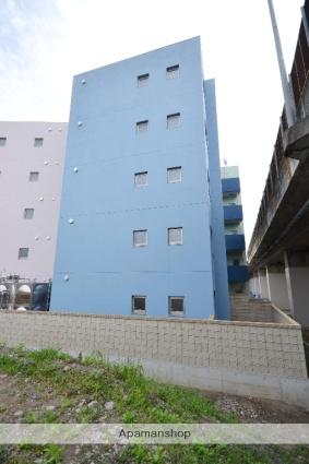 群馬県高崎市、北高崎駅徒歩21分の新築 5階建の賃貸マンション