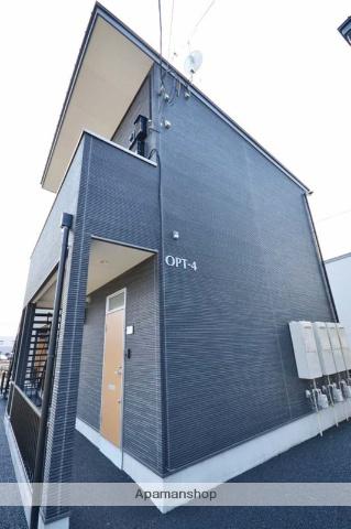 群馬県高崎市、高崎駅徒歩51分の新築 2階建の賃貸アパート