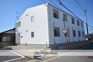 群馬県高崎市、高崎駅徒歩25分の新築 2階建の賃貸アパート