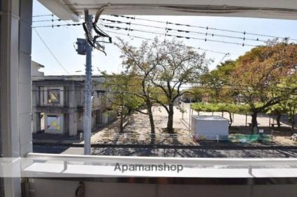 群馬県高崎市中居町4丁目[3LDK/58.51m2]の眺望2
