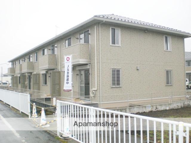 群馬県高崎市、井野駅徒歩7分の築8年 2階建の賃貸アパート