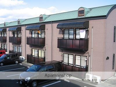 群馬県高崎市、北高崎駅徒歩96分の築18年 2階建の賃貸アパート