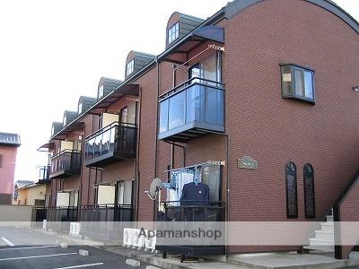 群馬県高崎市、北高崎駅徒歩30分の築16年 2階建の賃貸アパート