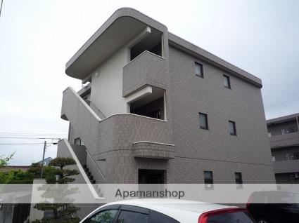 群馬県高崎市、井野駅徒歩44分の築14年 3階建の賃貸マンション