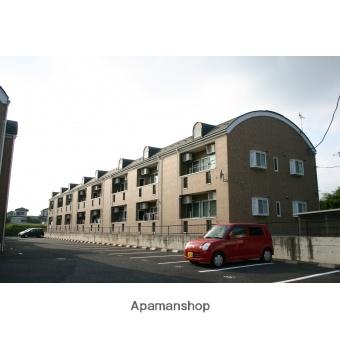 群馬県高崎市、群馬八幡駅徒歩88分の築11年 2階建の賃貸アパート
