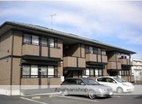 群馬県高崎市、北高崎駅徒歩20分の築16年 2階建の賃貸アパート