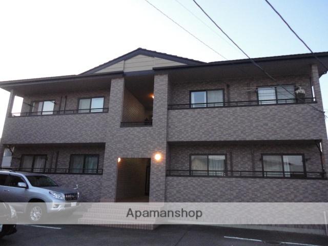 群馬県高崎市、北高崎駅徒歩28分の築16年 2階建の賃貸アパート