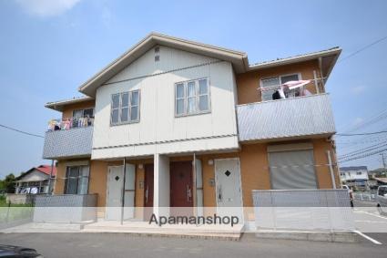 群馬県高崎市、倉賀野駅徒歩38分の築8年 2階建の賃貸アパート