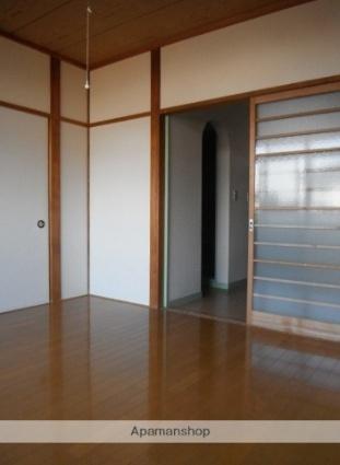 ハイツふじ[1K/28.92m2]のリビング・居間2