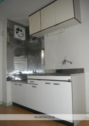 ハイツふじ[1K/28.92m2]のキッチン1