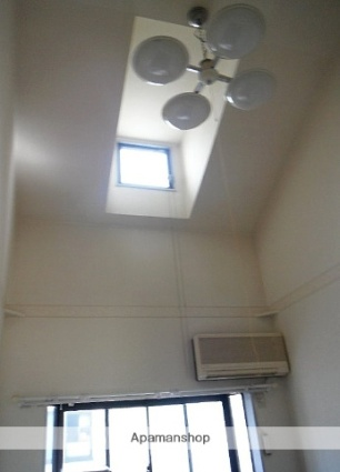 ドリームハウス プレンティ21[1K/19m2]のリビング・居間3