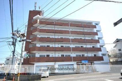 シティヒルズ朝倉[2LDK/54.5m2]の外観2