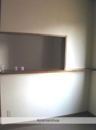 ツツミハイツ(A・B)[2LDK/62.6m2]のキッチン