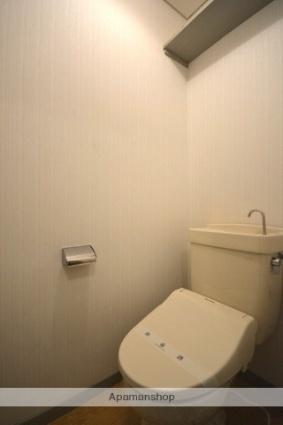 Tyコーポ[1DK/32.34m2]のトイレ