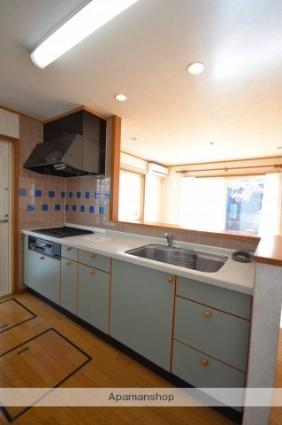 下細井一般住宅[2SLDK/115.93m2]のキッチン