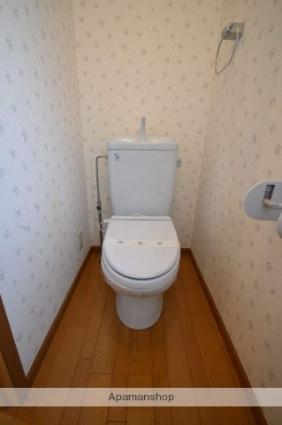 下細井一般住宅[2SLDK/115.93m2]のトイレ