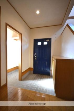 下細井一般住宅[2SLDK/115.93m2]の玄関