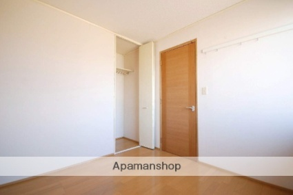 アルペジオ[3DK/50.08m2]の収納