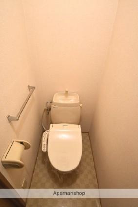 アルペジオ[3DK/50.08m2]の洗面所