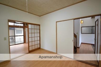 新前橋町一般住宅[4DK/77m2]の内装7