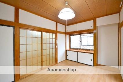 新前橋町一般住宅[4DK/77m2]のリビング・居間1