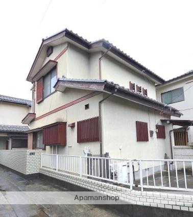 新前橋町一般住宅[4DK/77m2]の外観1