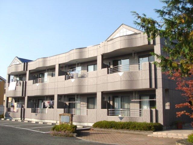 新着賃貸5:群馬県前橋市箱田町の新着賃貸物件
