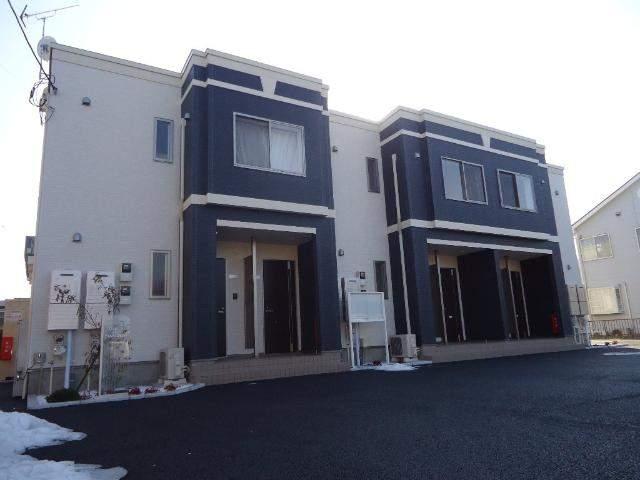 新着賃貸16:群馬県前橋市箱田町の新着賃貸物件