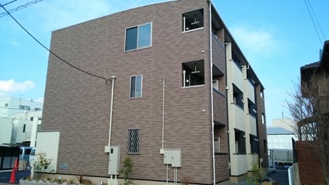 新着賃貸13:群馬県前橋市南町3丁目の新着賃貸物件