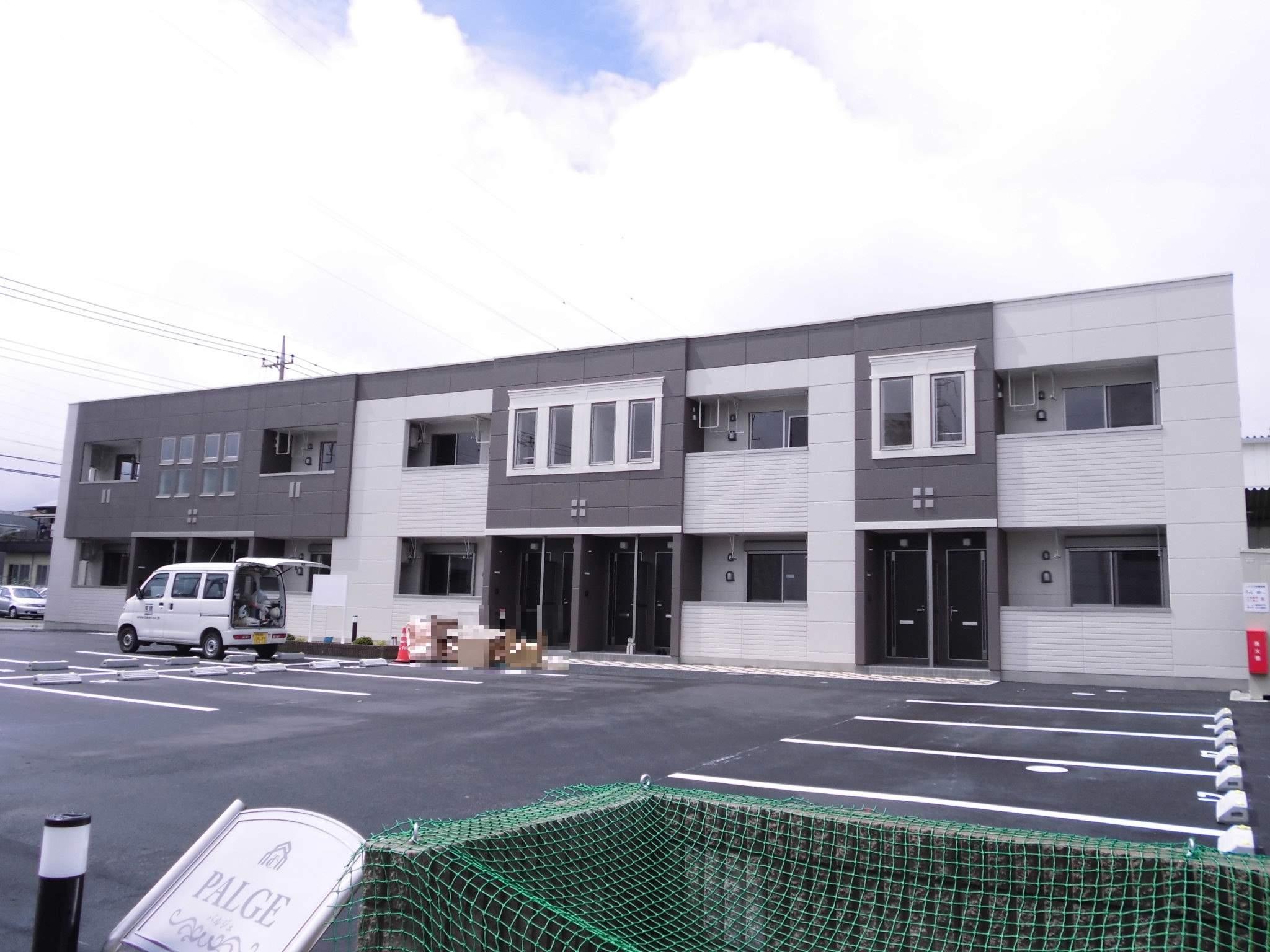 新着賃貸17:群馬県前橋市高井町1丁目の新着賃貸物件