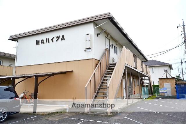 岩丸ハイツAB
