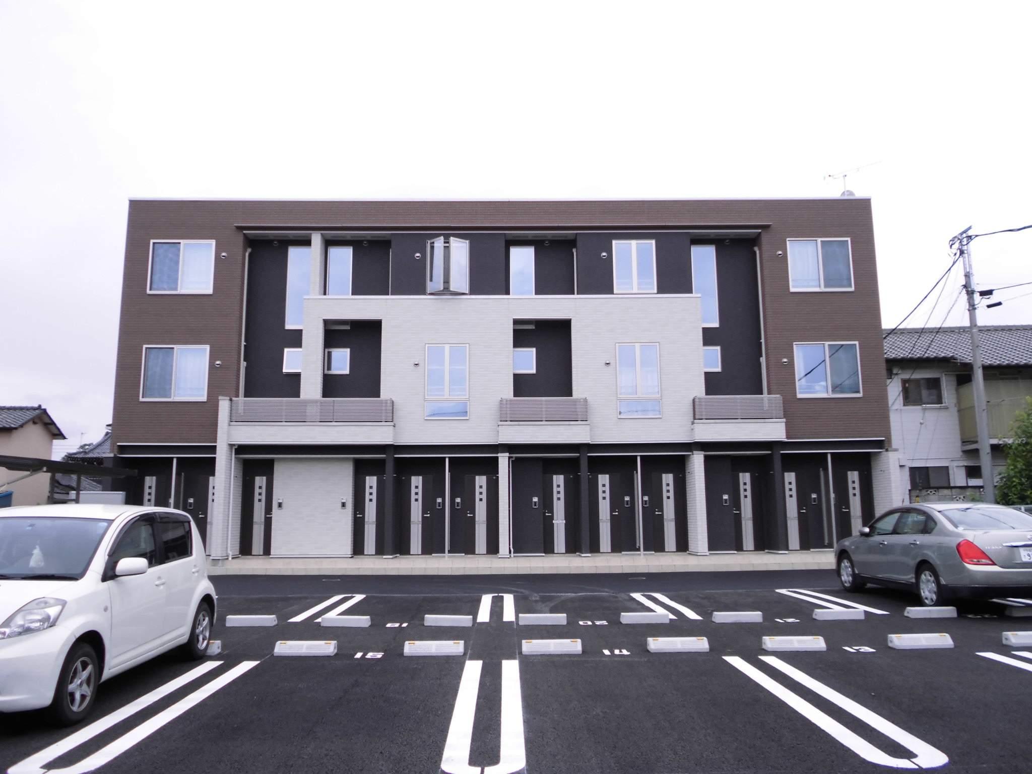 新着賃貸20:群馬県前橋市総社町植野の新着賃貸物件