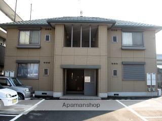 群馬県伊勢崎市、剛志駅徒歩70分の築15年 2階建の賃貸アパート