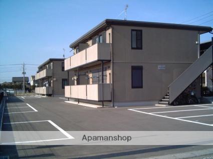 群馬県伊勢崎市、剛志駅徒歩25分の築12年 2階建の賃貸アパート