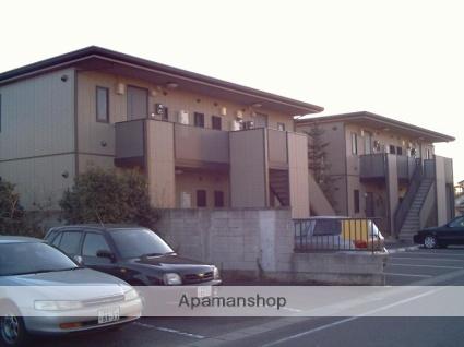 群馬県伊勢崎市、伊勢崎駅徒歩20分の築14年 2階建の賃貸アパート