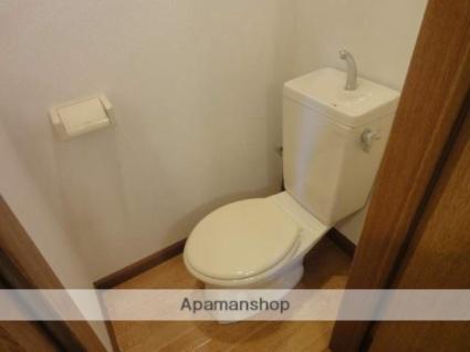 VIVACE[1K/27.08m2]のトイレ