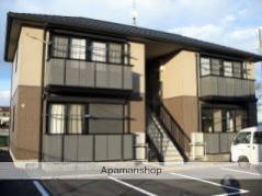 群馬県伊勢崎市、剛志駅徒歩17分の築14年 2階建の賃貸アパート