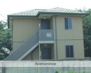 群馬県伊勢崎市、駒形駅徒歩64分の築14年 2階建の賃貸アパート