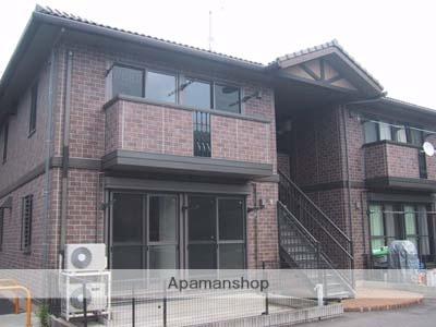 群馬県高崎市、井野駅徒歩3分の築13年 2階建の賃貸アパート