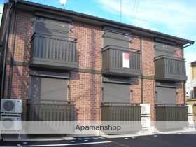 群馬県高崎市、北高崎駅徒歩21分の築11年 2階建の賃貸アパート