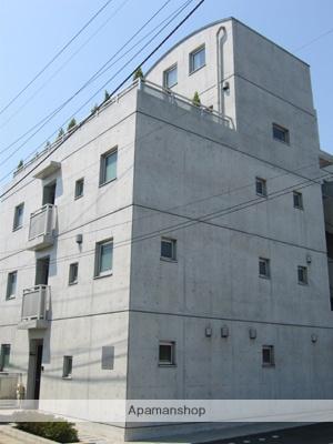 群馬県高崎市、高崎駅徒歩26分の築15年 5階建の賃貸マンション