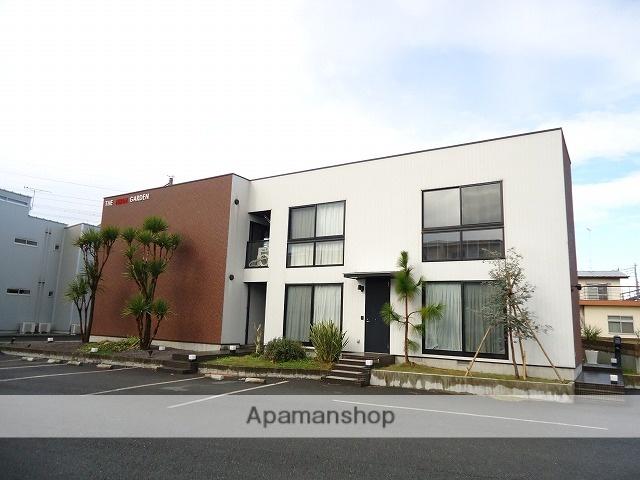 群馬県高崎市、高崎駅徒歩19分の築10年 2階建の賃貸アパート
