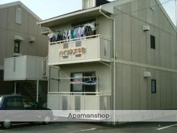 群馬県高崎市、井野駅徒歩28分の築31年 2階建の賃貸アパート