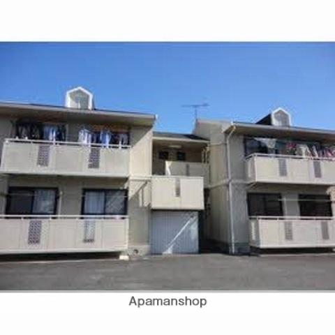 群馬県高崎市、高崎駅徒歩31分の築23年 2階建の賃貸アパート