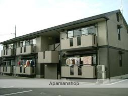 群馬県高崎市、北高崎駅徒歩29分の築18年 2階建の賃貸アパート