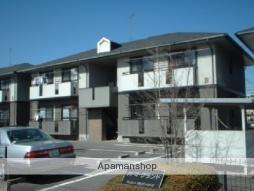 群馬県高崎市、倉賀野駅徒歩19分の築21年 2階建の賃貸アパート