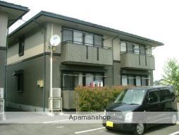群馬県高崎市、倉賀野駅徒歩23分の築19年 2階建の賃貸アパート