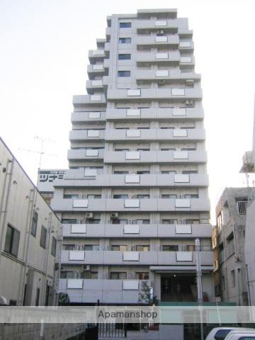 群馬県高崎市、高崎駅徒歩8分の築27年 14階建の賃貸マンション