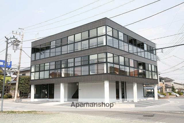 群馬県高崎市、高崎駅徒歩14分の築11年 3階建の賃貸マンション